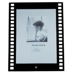 Porta Retrato Square 15x20 Vidro reto vertical