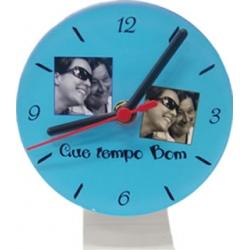 Relógio CD