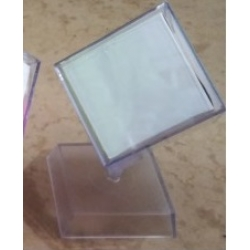 Cubo Giratório 7x7cm