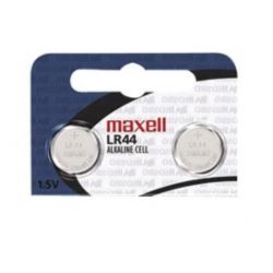 Bateria Maxell Lithium LR44
