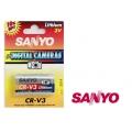 Bateria de Lithium  Sanyo  CR-V3