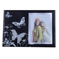 Porta Retrato de Vidro 10x15cm